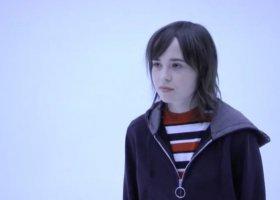"""""""Ludzie mówią, że przypominam Ellen Page"""""""