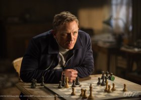 Czy wg Daniela Craiga Bond mógłby być gejem?