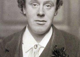 Estoński pupil Oscara Wilde'a