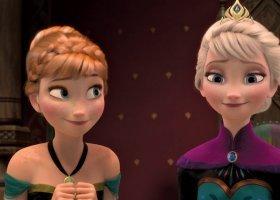 """""""Kraina lodu"""" zamienia dziewczynki w lesbijki?"""