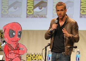 Ryan Reynolds jako panseksualny antybohater?