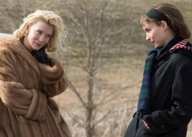 Cate Blanchett wzywa do większej różnorodności LGBT w filmach