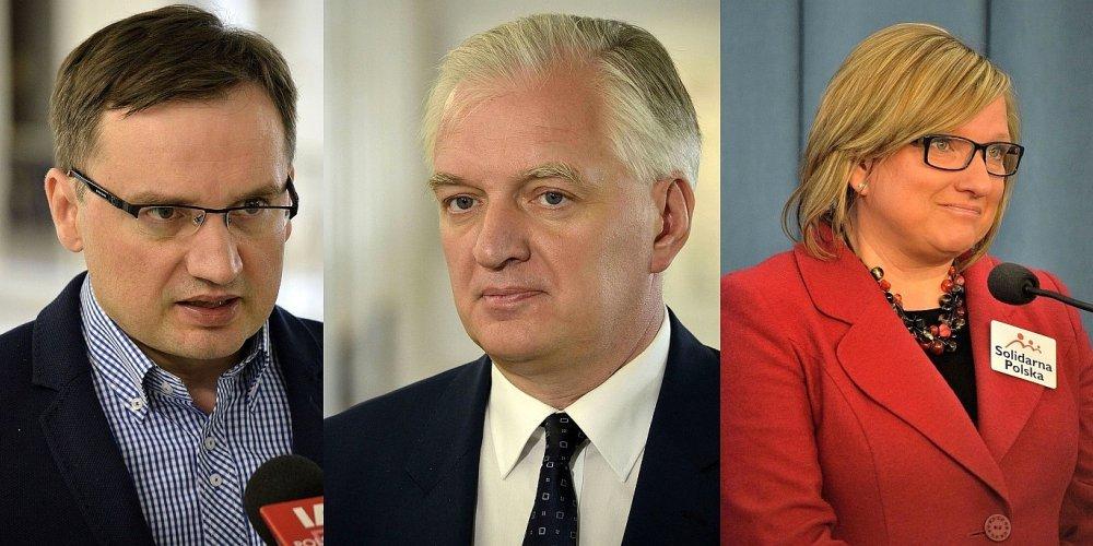 Co o LGBT mówili nowi ministrowie?