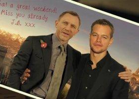 Sekretny romans Bonda i Bourne'a