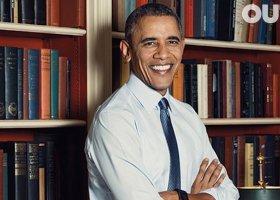 Obama sojusznikiem roku 2015?
