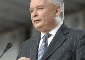 Kaczyński: tolerancja tak, afirmacja nie
