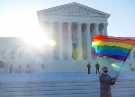 USA: które firmy są najbardziej przyjazne dla pracowników LGBT?