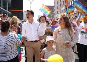 Kanada nie przyjmie samotnych mężczyzn, ale gejów tak