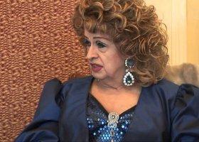Najstarsza drag queen w księdze rekordów Guinessa
