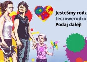 Tęczowe rodziny na Queer.pl