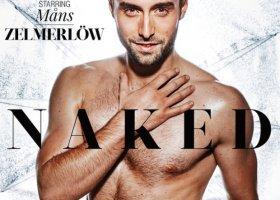 Zwycięzca Eurowizji na okładce gejowskiego magazynu