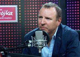 Jacek Kurski nowym prezesem TVP