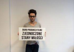 Nowy film Wasilewskiego w konkursie głównym Berlinale!