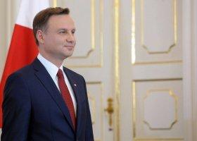 Andrzej Duda chce rozmawiać o związkach partnerskich?