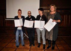 Toruń świętował 10 lat walki z homofobią