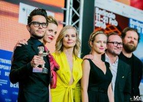 Berlinale: Srebrny Niedźwiedź dla Wasilewskiego