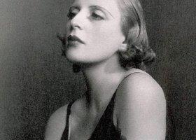 Bogini epoki jazzu