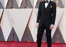 """Sam Smith i """"Dziewczyna z portretu"""" z Oscarami!"""