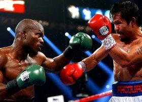 HBO o Pacquaio: obraźliwe i godne ubolewania