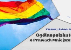 Ogólnopolska Konferencja o Prawach Mniejszości Seksualnych