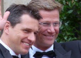 Zmarł Guido Westerwelle