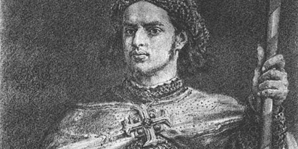 Czy król Polski mógł być gejem?