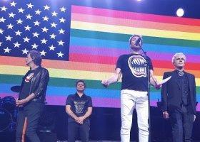 Karolina Północna: Pearl Jam odwołuje, Duran Duran podpisuje