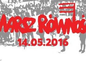W sobotę Marsz Równości w Krakowie!