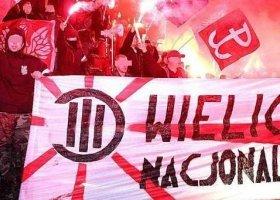 """Państwo płaci za """"rozwój"""" nacjonalistów w Małopolsce"""
