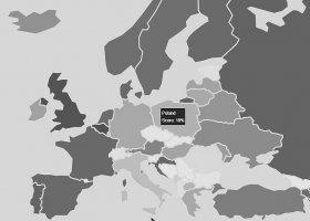 Coraz gorzej być LGBT w Polsce