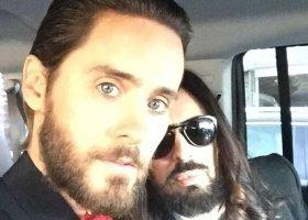 Jared Leto biseksualnym wampirem?