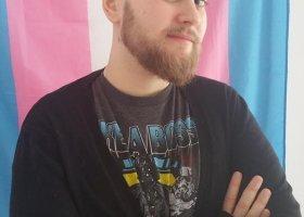 Boję się o młode osoby trans