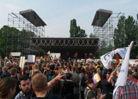 Ok. 1000 osób w Trójmiejskim Marszu Równości