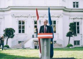Austria o krok od anty-LGBT prezydenta