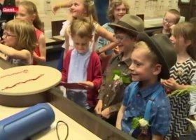 Jednopłciowy (prawie) ślub w belgijskiej szkole