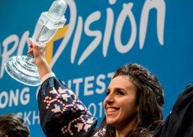 Zwyciężczyni Eurowizji w obronie LGBT na Ukrainie