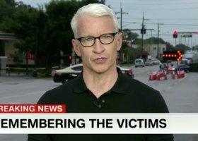 Ujawniony dziennikarz CNN o ofiarach zamachu w Orlando