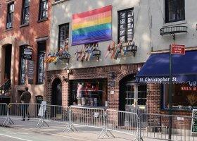 Legendarny bar narodowym pomnikiem w USA
