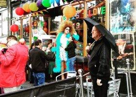 Edinburgh Pride 2016