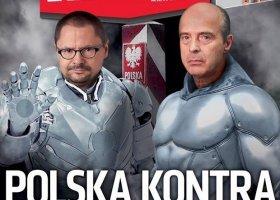 """Terlikowski i Pospieszalski obronią Polskę przed """"homoimperium"""""""