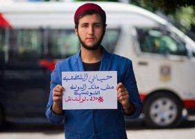 Tunezja: wystąpił w telewizji, próbował popełnić samobójstwo