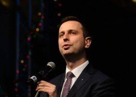 Kosiniak-Kamysz: związki nie pasują do manifestacji KOD?