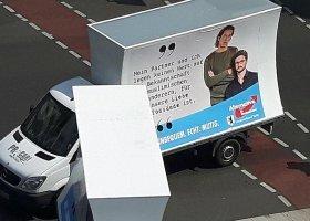 Niemcy: populiści straszą LGBT uchodźcami