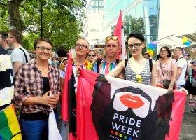 Wesprzyj Poznań Pride Week 2016