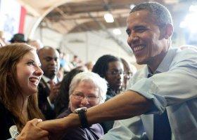 Czy Barack Obama przejdzie do historii ruchu LGBT?