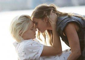 Lesbijskie love story z Eriką Linder