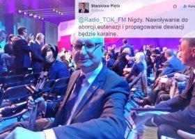 """Poseł PiS: kary za """"propagowanie dewiacji""""?"""