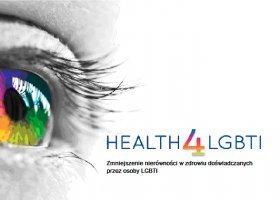 Zdrowie dla LGBTI - weź udział w badaniu!