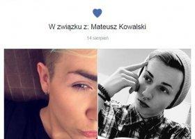Obroń Damiana i Mateusza przed hejtem na Facebooku