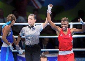 Tęczowi sportowcy w Rio: kiedy i co oglądać?